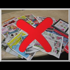 이메일 마케팅 - 홍보를 주는 이메일을 보내라 - 찌라시는 그만