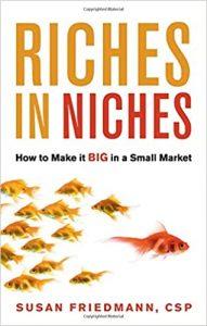 블로그 글쓰기 - Riches in niches